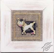 Little Cow by Lanarte - PN-0007982