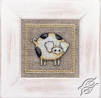 Little Pig by Lanarte - PN-0007981