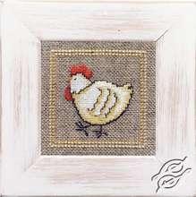 Little Chicken by Lanarte - PN-0007979