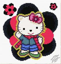 Kitten by HaftiX - patterns - 01105