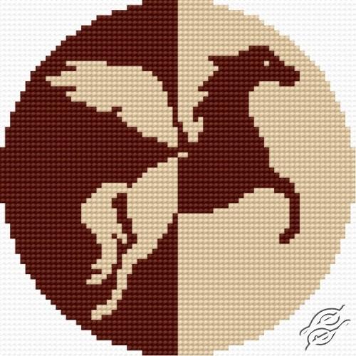 Pegasus by HaftiX - patterns - 01121