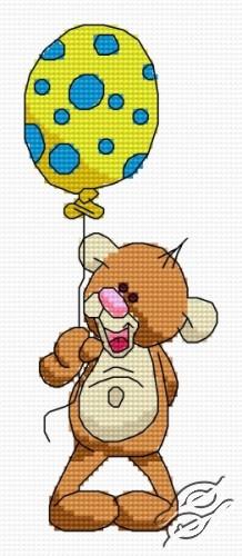 Balloon by HaftiX - patterns - 001153