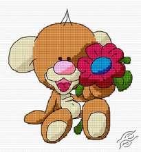 Flower by HaftiX - patterns - 01160