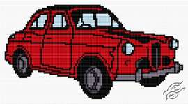 Car I by HaftiX - patterns - 01164