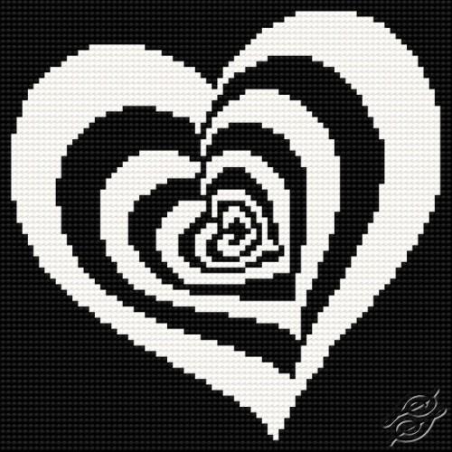 Heart by HaftiX - patterns - 01167