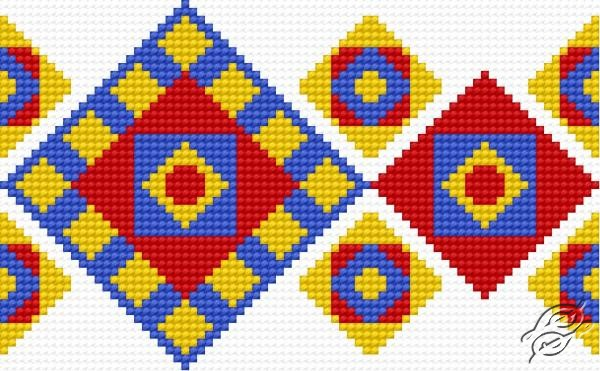 Motifs of Warmia - Mazury V by HaftiX - patterns - 00762