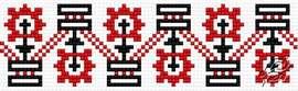 Traditional pattern from Wlodawa II by HaftiX - patterns - 00790