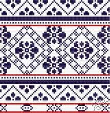 Traditional pattern from Wlodawa V by HaftiX - patterns - 00794
