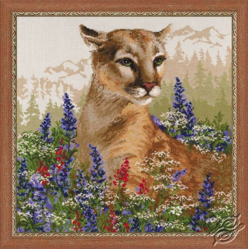 Cougar by RIOLIS - 1361