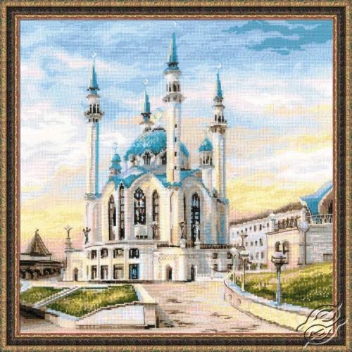 Kul Sharif by RIOLIS - 1367