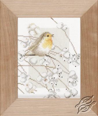 Robin by Lanarte - PN-0008056