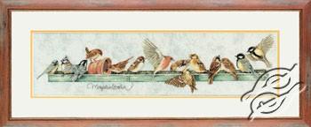 The Pecking Order M.B. by Lanarte - PN-0007963