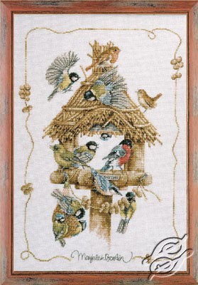 Birdhouse M.B. by Lanarte - PN-0007962