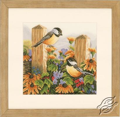 Chatting Birds by Lanarte - PN-0021834