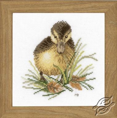Duckling I by Lanarte - PN-0146975