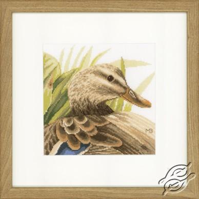 Mother Duck by Lanarte - PN-0146974