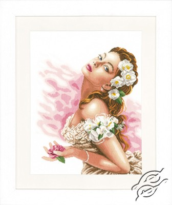 Lady of the Camellias by Lanarte - PN-0144530
