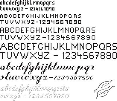 Chartkit Abc by Lanarte - PN-0008079