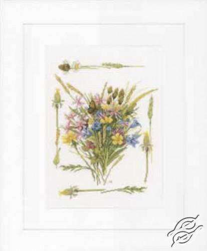 Field Bouquet by Lanarte - PN-0148165