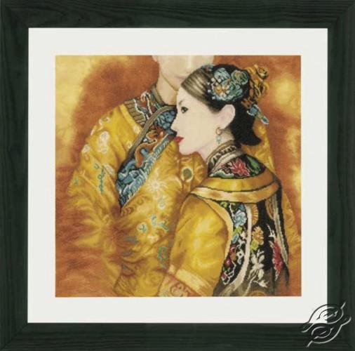 Asian Couple by Lanarte - PN-0147587