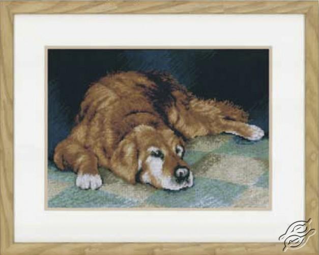 Sleeping Dog by Lanarte - PN-0147568