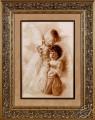 Prayer Of Angels by Alisena - 1053