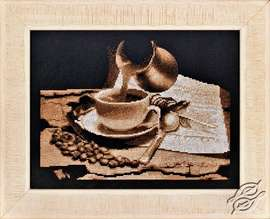 A Cup Of Coffee by Alisena - 1087