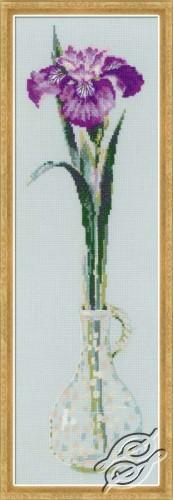 King of Flowers by RIOLIS - 1374