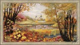 Autumn Time by RIOLIS - 1233