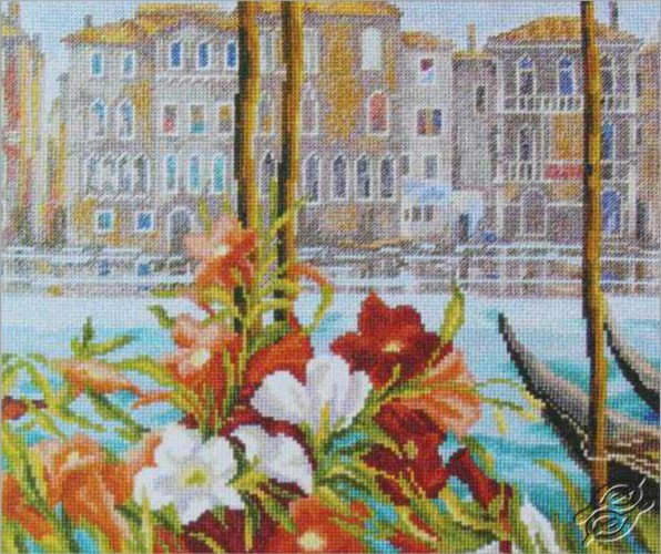 Spring in Venice by RTO - M386