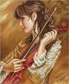 Violin Sonata by RTO - M437