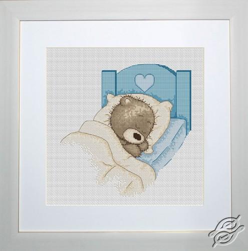 Teddy Bruno by Luca-S - B1024