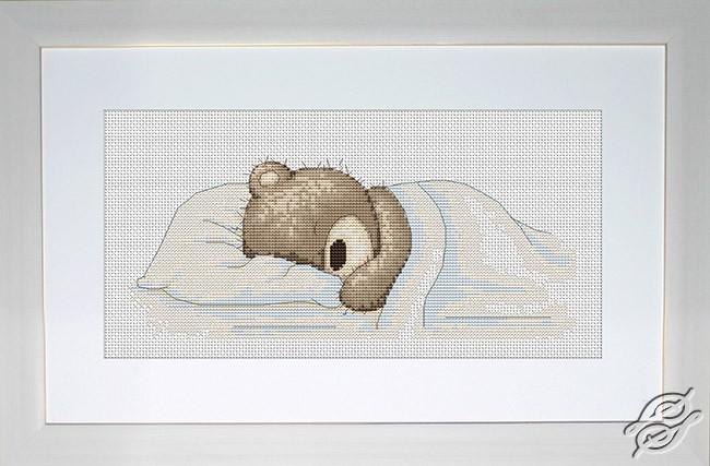 Teddy Bruno by Luca-S - B1036