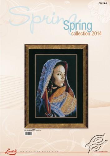 Lanarte Catalogue 2014 Spring by Lanarte - GSLLCAT1401