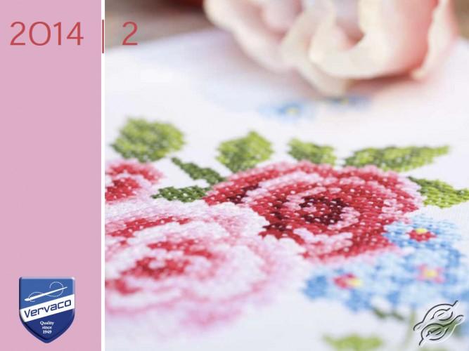 Vervaco Catalog 2014 Summer by Vervaco - GSVVCAT1402