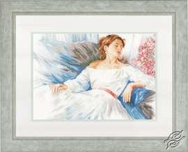 Rhapsody in Blue by Lanarte - PN-0150002