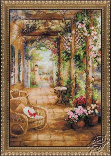 A Secret Romance by RIOLIS - 100/043