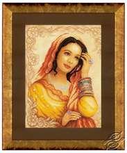 Eastern Princess by Lanarte - PN-0150004