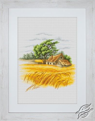 Landscape II by Luca-S - B2282