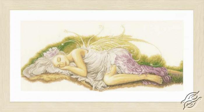 Sleeping Angel by Lanarte - PN-0150006