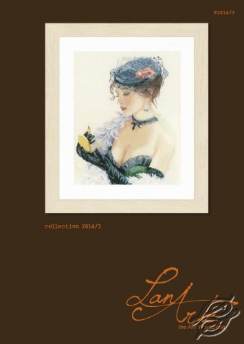 Lanarte Catalogue 2014 Autumn by Lanarte - GSLLCAT1403