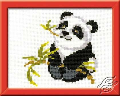 Panda by RIOLIS - HB061
