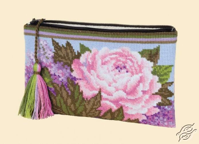 Cosmetic bag by RIOLIS - 1349AC