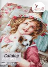 Luca-S Catalog 2014-2015 by Luca-S - GSLCAT15