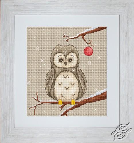 Owl by Luca-S - B1046