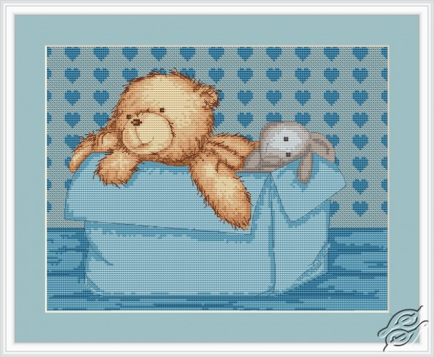 Teddy by Luca-S - B130