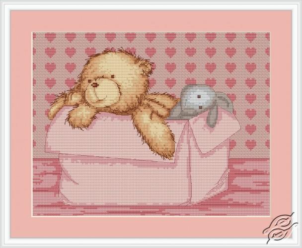 Teddy by Luca-S - B131