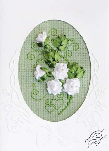 Wedding Card by RIOLIS - 1301AC