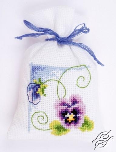 Purple Violet by Vervaco - PN-0145102