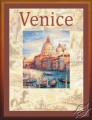 Cities of the World. Venice by RIOLIS - 0030-PT